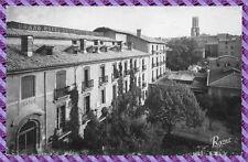 AIX-EN-PROVENCE grand hôtel des thermes Sextius