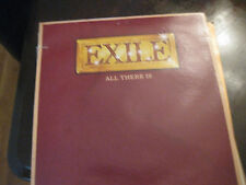 Exile; All There Is    on   LP