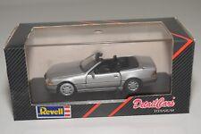 DETAILCARS DETAIL CARS 230 MERCEDES BENZ 320SL 320 SL CABRIO NEAR MINT BOXED