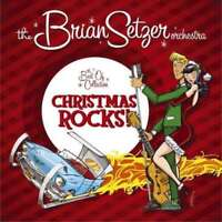 Brian Setzer Orchestra - Noël Rocks: The Best Of C Neuf CD