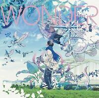 SORARU CD Album WONDER After the Rain Goblin Slayer