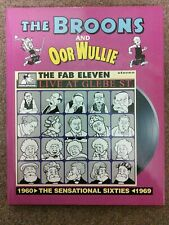 THE BROONS AND OOR WULLIE  the sensational sixties