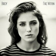 Birdy - Fire Within [New Vinyl] Hong Kong - Import