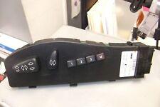 Used BMW E46/E53 driver Seat Switch #61317036125