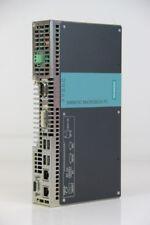 SIEMENS - Simatic Microbox PC 420 - 650MHz 256MB 1GB FC - 6GA4040-0AE20-0XX0