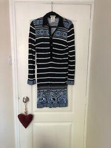 Emilio Pucci dress - UK SIZE 12