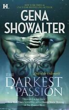 Lords of the Underworld: The Darkest Passion 6 by Gena Showalter (2010, Paperbac