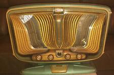 Poste Radio Tsf SNR Excelsior 55 restauré Fonctionne EXCELLENT ÉTAT