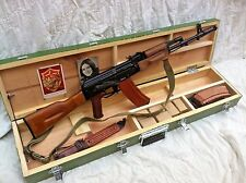 Gun case AK447 Ak774 Tactical surplus AirSoft strap, Kalashnikov, stock