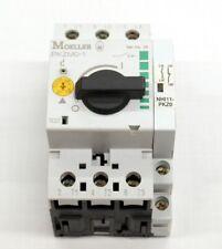 Moeller Motorschutzschalter PKZM0-1/NHI11 0,63 - 1A