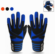 Fitness Gloves Weight Lifting Gym Workout Training Full Finger Cycling Men/Women
