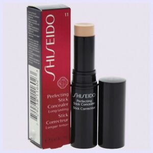 Shiseido Perfecting Stick Concealer Light 11 New in Box