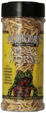 Fluker'S Freeze Dried Mealworms Pet Food, 1.7-Ounce