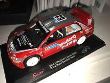 Mitsubishi Lancer Rally Car Model