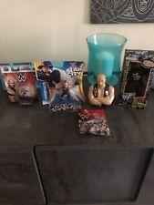 WWE Merch The Rock Steve Austin Undertaker Figur Ovp Limitiert WWF Wrestling