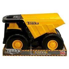 Tonka Steel Classics Toughest Mighty Dump Truck (2013) Diecast Vehicle - 90667