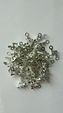 100 x Micro ring terminals/eyelets for Ghd/Cloud 9 Nine Straightener spare parts