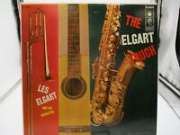 Les Elgart And His Orchestra ‎The Elgart Touch  CL875-MONO-6 Eye LP VG++ c VG++