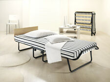 Jay Be Triumph Airflow Folding Single Guest Bed with Breathable Airflow Mattress