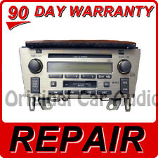 Lexus SC430 Radio REPAIR! We Repair Your Unit! Mark Levinson Radio 6 CD Changer