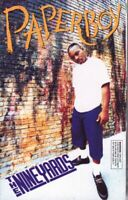 Paperboy The Nine Yards 1993 Cassette Tape Album Hiphop Rap 9