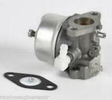 Tecumseh carburetor 631916 631955  some HS50
