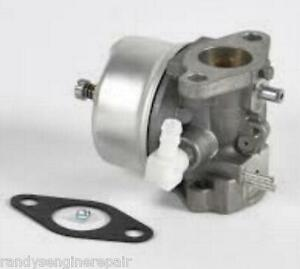 Tecumseh carburetor 631916 631955  some HS50
