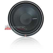 "Rockford Fosgate P2D2-12 DVC 2-Ohm 12""  Punch Stage 2 Car Subwoofer 800W New"
