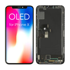 OLED LCD For iPhone X LCD Display Touch Screen Digitizer Assembly Replacement