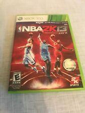 NBA 2K13 - Xbox 360 Complete