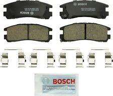 Disc Brake Pad Set-Quietcast Ceramic Pads Rear Bosch BC383