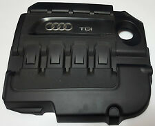 Audi A3 8V TT 8S Q3 8U  2,0 TDI Motorabdeckung Abdeckung 04L103925L 04L103954Q