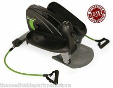 Stamina InMotion -COMPACT ELLIPTICAL- trainer mini cardio exercise strider bike