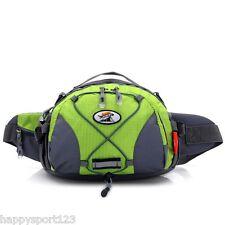 Travel Bum Belly Cross Bag Waist Belt Outdoor Bike Phone Key Organizer Backpack