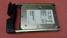 3Y771 Dell/EMC 36GB 15K RPM FC HDD module 118032396-A04 005048293 520BIT sectors