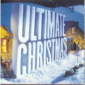 Ultimate Christmas - Various - Damaged Case