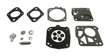 New CARBURETOR CARB KIT Tillotson Homelite  Super XL-12 XL12 Chain Saw Chainsaw