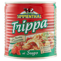 TRIPPA SIMMENTHAL GR 420 X 3 LATTINE TOTALE KG 1,260