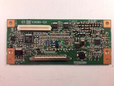 V260B1-C01 35-D014668 HITACHI 26LD6600D CMO TCON BOARD