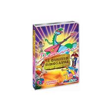 Denver le dernier dinosaure Volume 1 DVD NEUF