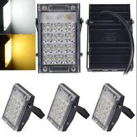 5x 50W/30W/10W LED Flood Light Outdoor Security Floodlight Cool Warm White IP65