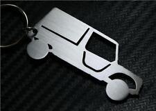 CITROEN MEHARI voiture Porte-clés Porte-clef Porte-clés keychhain Azur 2CV
