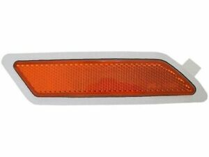 For 2013-2015 BMW 335i xDrive Side Marker Light Assembly Front Right TYC 86769VB