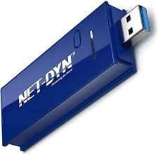NET-DYN USB Wireless WiFi Adapter AC1200 Dual Band 5GHz 2.4GHZ PC Mac Laptop 867
