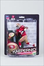 Colin Kaepernick (San Francisco 49ers) NFL 33 McFarlane
