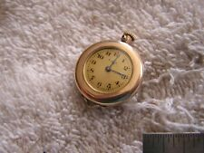 Antique Women's Ladies Pocket Watch