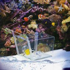 Aqua-Medic FISH TRAP Fisch Falle für Aquarium ca. 27,5 x 17 x 17 cm (L x B x H)