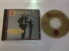 Bongwater - Shimmy Disc Canadian Press First Ed CD - The Big Sell Out