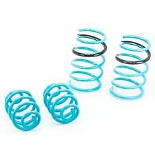 FOR BMW 3 SERIES 92-98 E36 GODSPEED TRACTION-S LOWERING COIL SPRINGS SUSPENSION
