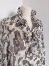 H&M Damenblusen, - tops & -shirts aus Baumwollmischung für die Freizeit